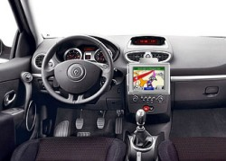 Algarve Car Hire with GPS Stalite navigation system