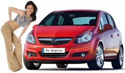 Algarve Car Hire New cars in our car hire fleet - renault modus and renault clio.